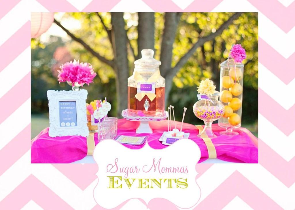 Sugar Mommas Events feature on stylingharvard.com