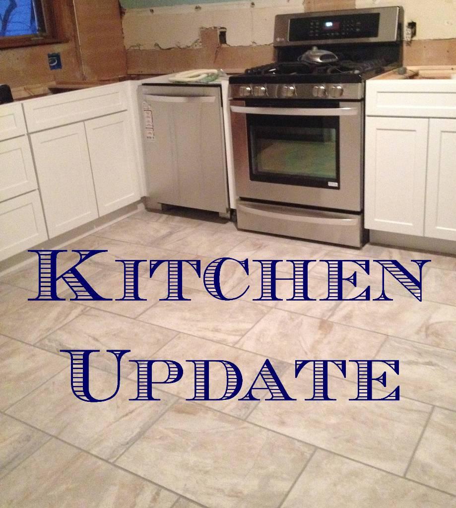 kitchen update on stylingharvard.com