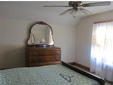 Styling Harvard Bedroom Before