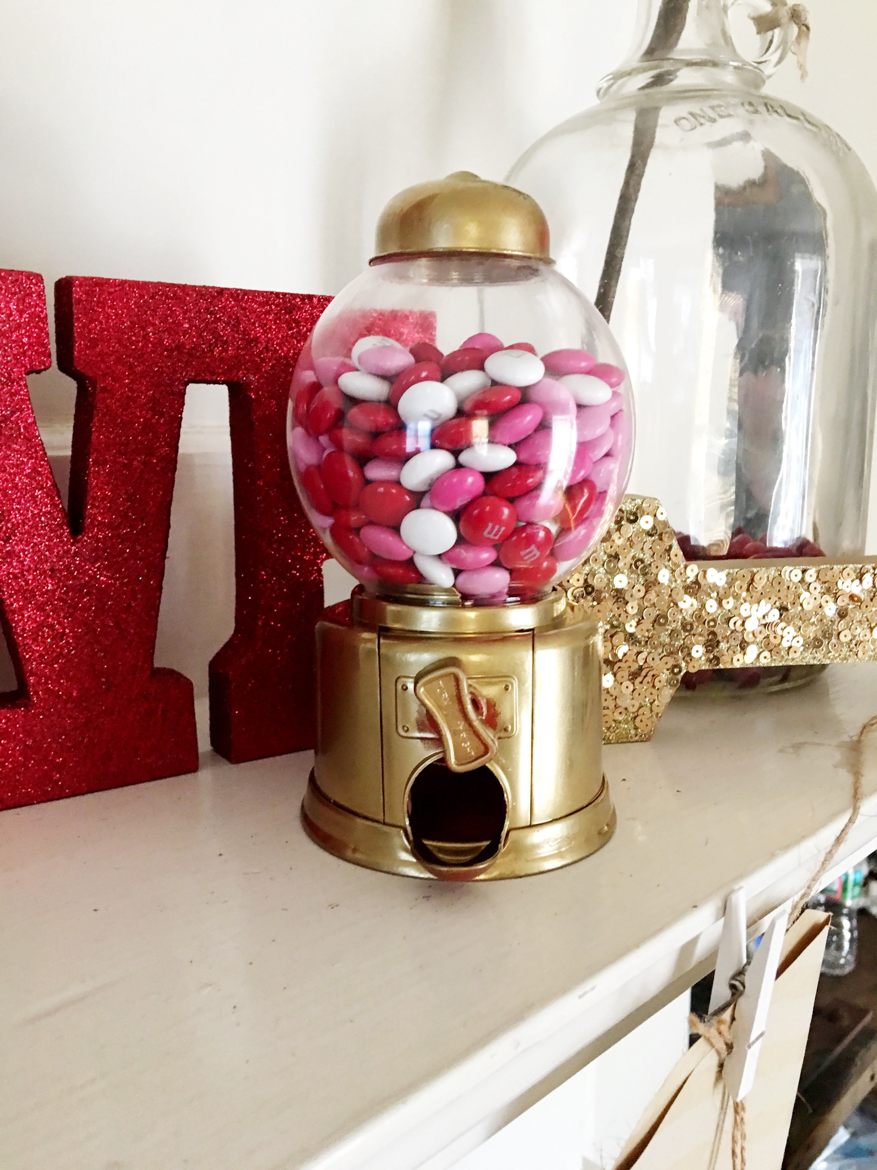 Styling Harvard Decorating For Valentine S Day Styling