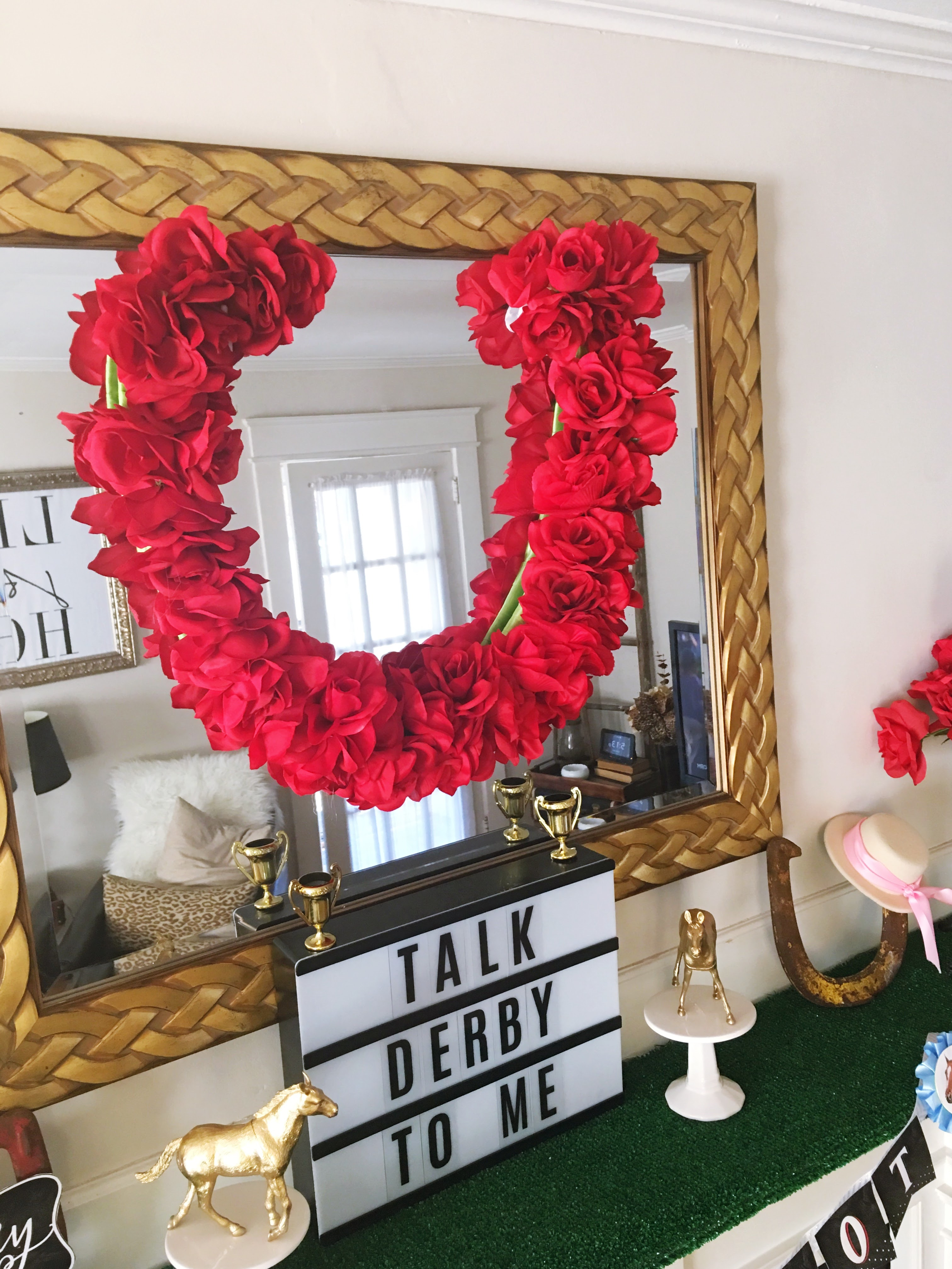 Styling Harvard: Kentucky Derby Party Tips
