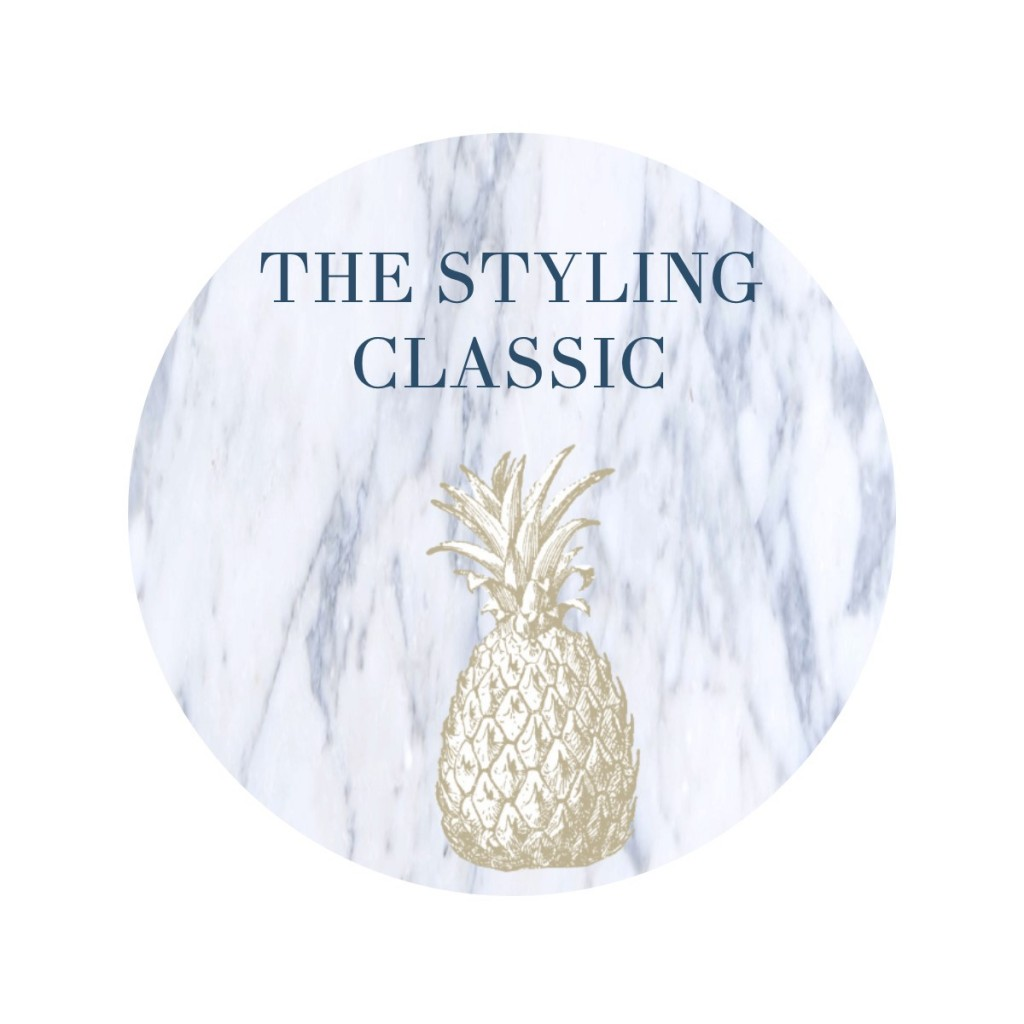 THE STYLING CLASSIC