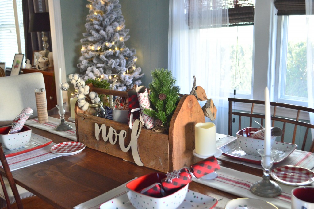 2017 Styling Harvard holiday home tour