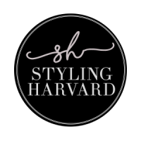 Styling Harvard